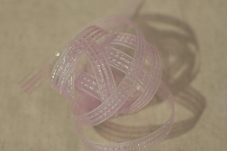 網帶雙排珍珠片蔥10mm(二十色) 3