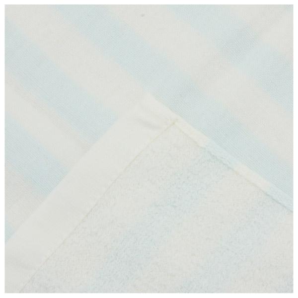 純棉紗布毛巾 BORDER TBL 34×80 NITORI宜得利家居 3