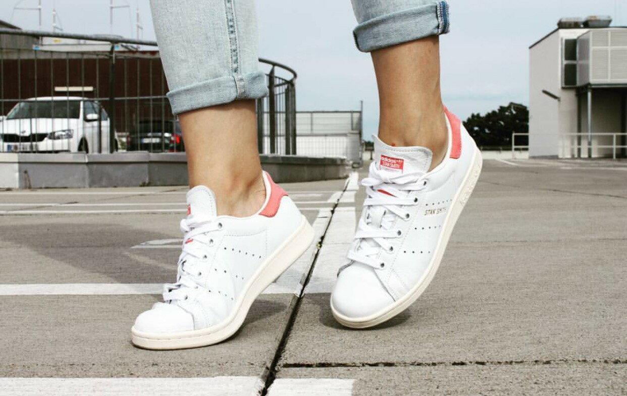 【adidas】愛迪達 Stan Smith X 2016新色 S80024  S80025 S80026(版型偏大,建議小半號唷)精品 代購 艾莉波波 5