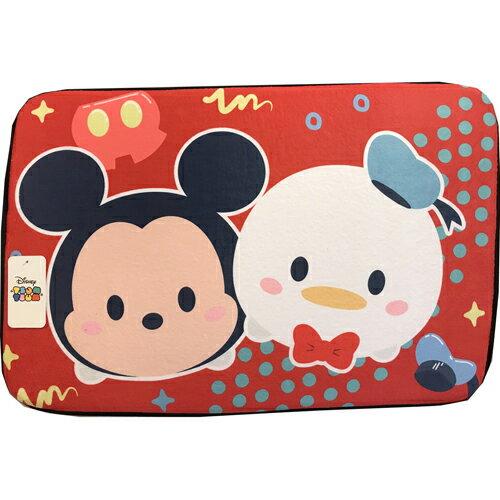 【真愛日本】 17061600012 造型地墊-TUSM米奇唐老鴨 迪士尼 tsum 米老鼠 米妮 地毯 居家用品