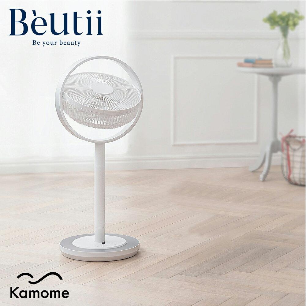 Kamomefan FKLT-281D 極靜音直立式電風扇 自然風 靜音 直立扇 循環扇 Kamome