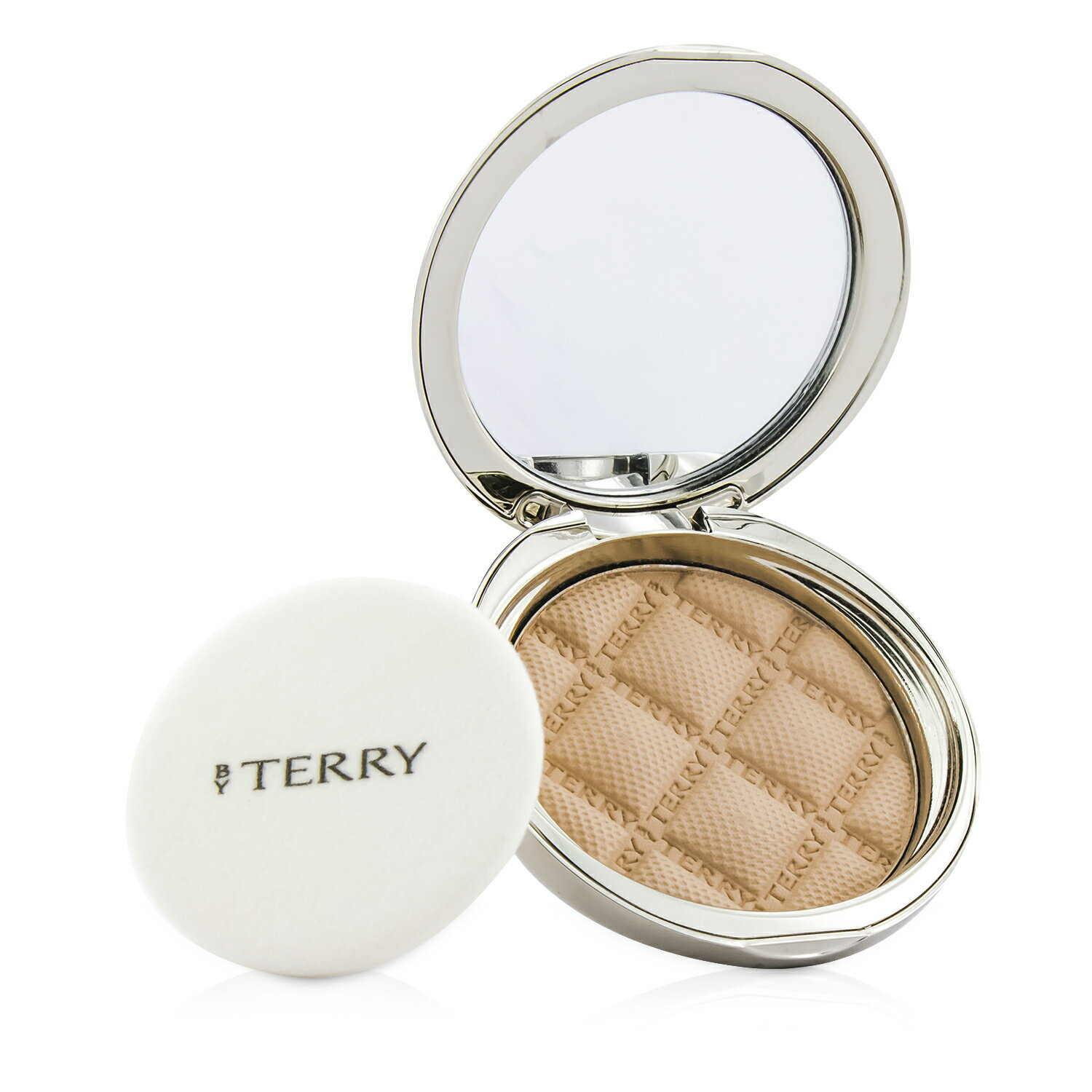 By Terry - 立體緊緻絲光粉餅(修飾抗皺) Terrybly Densiliss Compact (Wrinkle Control Pressed Powder)