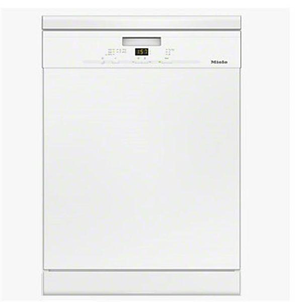 德國Miele G4910 白色 半崁式洗碗機 免運費 【24期零利率】