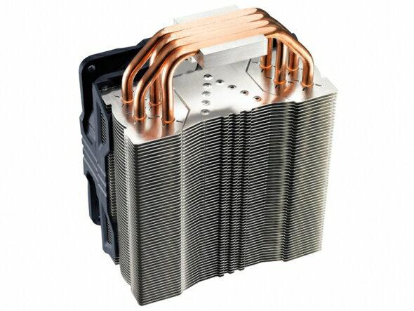 【迪特軍3C】COOLMASTER Hyper 系列 Hyper 212X cpu空氣散熱器 散熱器 4