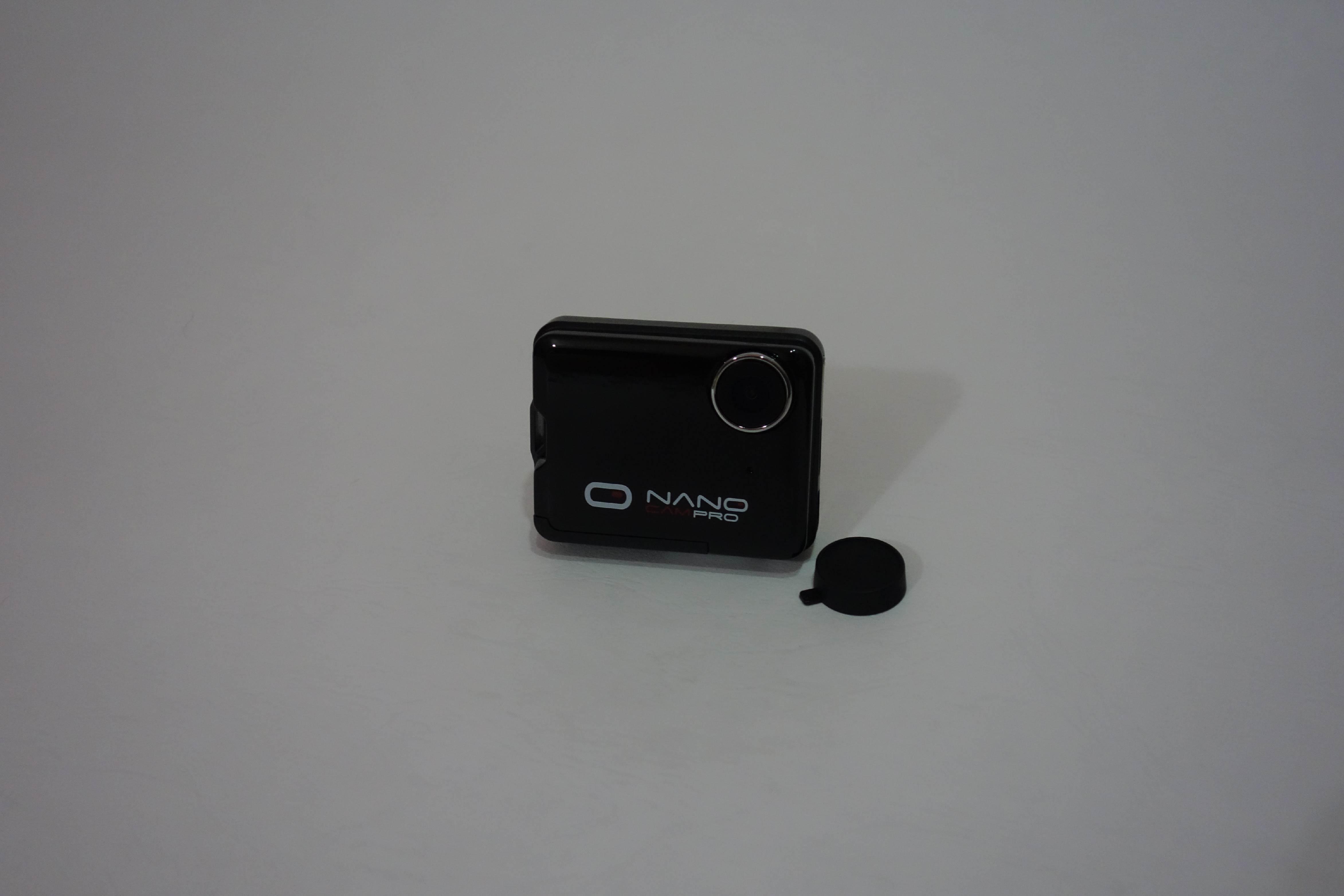 ELK-美商NANO CAMPRO T3頂級版行車紀錄器 1080P FULL HD超強夜拍王 採用聯詠96650夜視處理晶片(保固詳情請參閱商品描述) 5