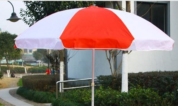 《沛大旗艦店》$470起遮陽傘庭院傘釣魚傘沙灘傘太陽傘廣告傘晴雨傘海灘傘雨傘戶外不含傘座【S90】