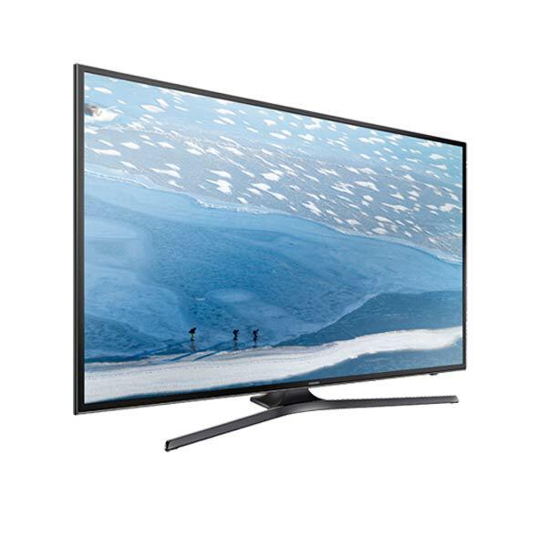【迪特軍3C】Samsung 三星 UA-55KU6000 55吋 4K UHD智慧液晶電視