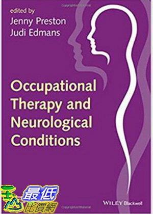 106美國直購  Occupational Therapy and Neurologic