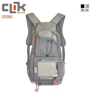 【CLIK ELITE】美國戶外攝影品牌 運動者重型專業攝影包 ProBody Sport CE502