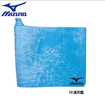 85ZT-75000 日本製抗菌防臭吸水巾 【美津濃MIZUNO】