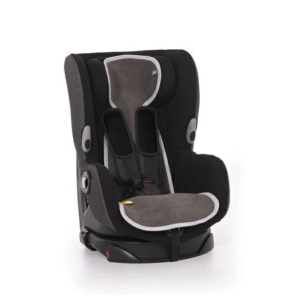 AeroMOOV 3D科技嬰幼兒汽座透氣墊(炭棕色)32x86cm【推車 / 汽車座椅專用涼墊】★衛立兒生活館★ 1