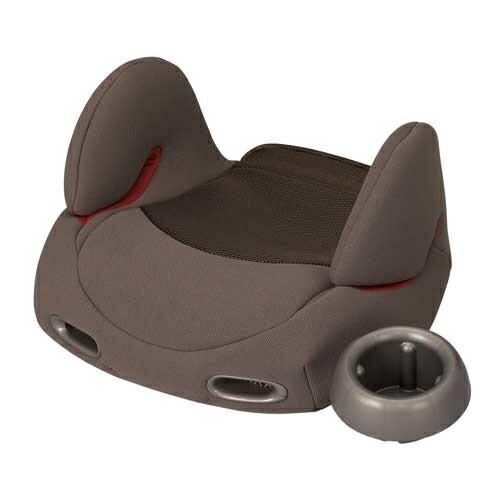 日本【Combi】Booster Seat 汽座輔助墊 1