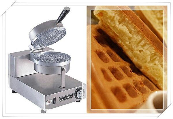 營業用鬆餅機  SSK單圓薄型鬆餅機