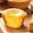 全新升級!絕對流心-濃郁黃金流沙塔(共6入 / 盒)+再送偷嚐黃金蛋糕150g【ETtoday/高雄美食地圖推薦)-笛爾手作現烤蛋糕】 0