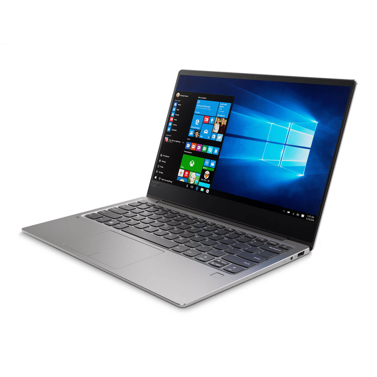 "Lenovo Ideapad 720s, 13.3"", AMD Ryzen™ 5 2500U , 8.0GB DDR4 RAM, 256GB SSD, Win 10 Home 64 1"