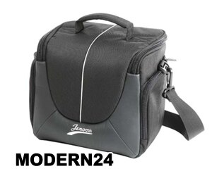 JENOVA吉尼佛MODERN 24 攝影背包(附防雨罩) 英連公司貨