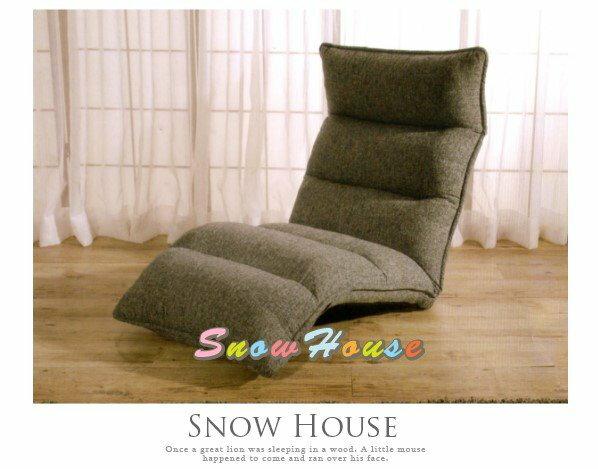 ╭☆雪之屋居家生活館☆╯AA488-04 日式松本和風躺椅/和風椅/沙發椅/造型沙發/沙發床/坐臥椅