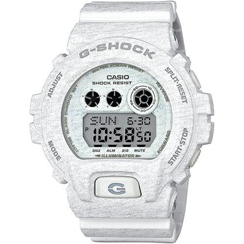 CASIO G-SHOCK GD-X6900HT-7石灰紋時尚腕錶/白面57*54mm