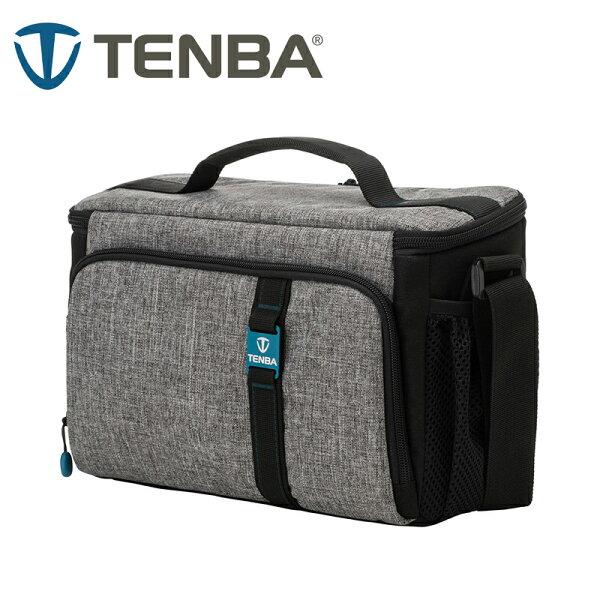 ◎相機專家◎TenbaSkyline12天際線相機包單肩側背包灰色637-632公司貨