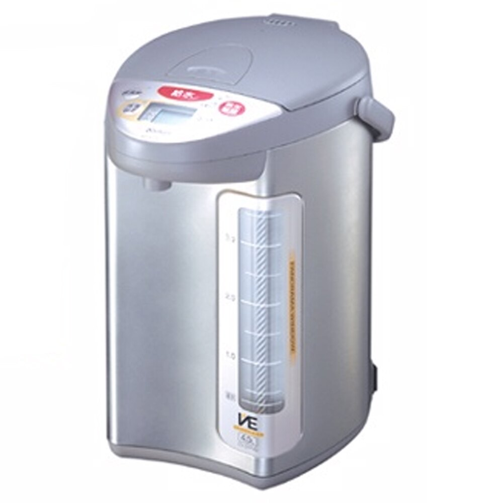 全館回饋10%樂天點數★象印ZOJIRUSHl Super VE真空保溫熱水瓶4公升(CV-DYF40)