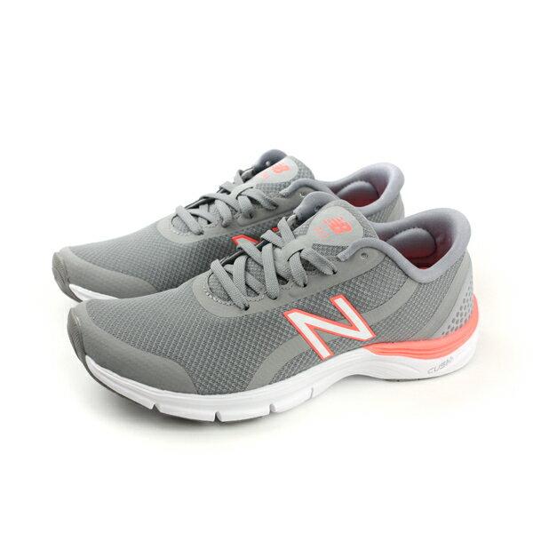 NEW BALANCE 711系列 跑鞋 运动鞋 透气 女鞋 灰色 WX711FS3 no359