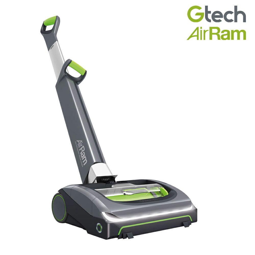 英國 Gtech AirRam 第二代長效無線吸力不衰弱吸塵器AR24  小綠 - 限時優惠好康折扣