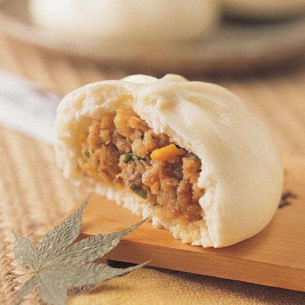 【奇美包子】鮮肉包10粒裝 (鹹包)