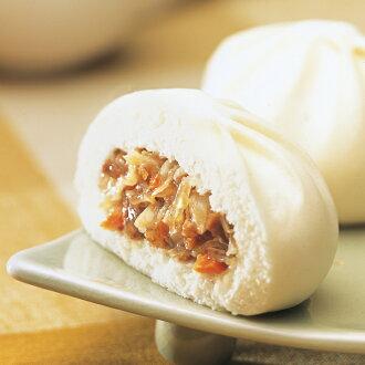 【奇美包子】高麗菜包30 粒裝(鹹包)