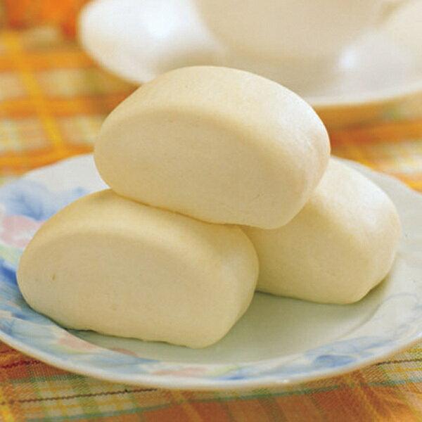 【奇美饅頭】牛奶饅頭8粒裝