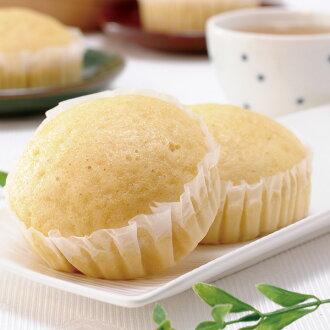 【奇美港式點心】馬拉糕6粒裝(奶蛋素)