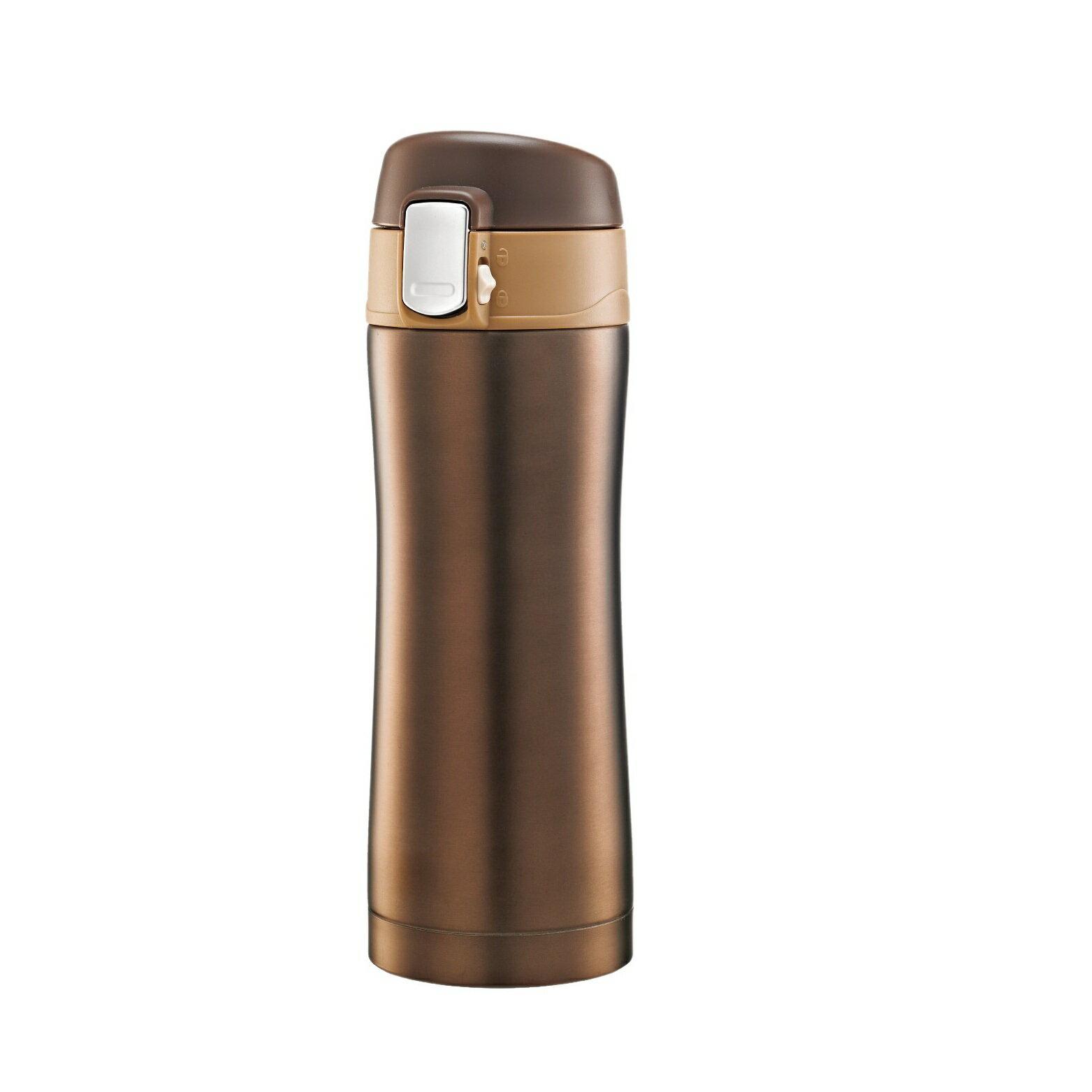 ★贈真空保溫瓶【飛利浦 PHILIPS】1.7L 不鏽鋼煮水壺 / 金色 (HD9322) 1