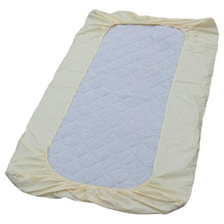 床包式保潔墊 竹炭 雙人加大 6×6.2尺 NITORI宜得利家居 2