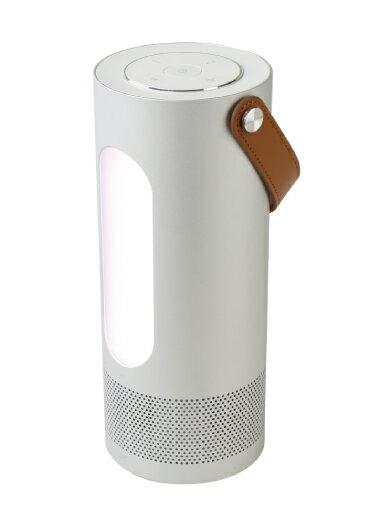 ※ 欣洋電子 ※ JS 淇譽 攜帶式鋁合金藍牙喇叭 (JY1016) 環場音效 / 情境燈 / 藍芽5.0 3