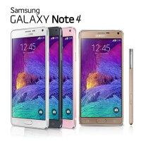 Samsung 三星到【SAMSUNG】【福利品】GALAXY NOTE 4 N910U 智慧型手機(32G)(三星)