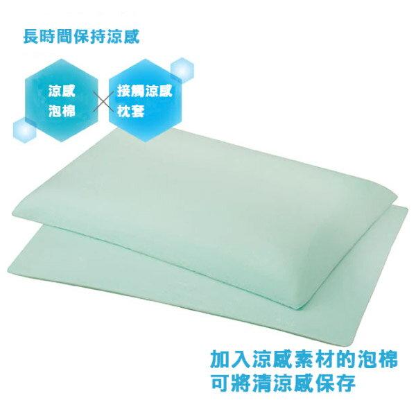 涼感記憶枕 高度可調整 NITORI宜得利家居 8