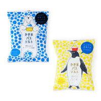 泡湯入浴劑推薦到日本製 北極熊 刨冰感泡澡浴鹽 55g*2入組 清涼薄荷香+檸檬清新香味 *夏日微風*就在夏日微風推薦泡湯入浴劑