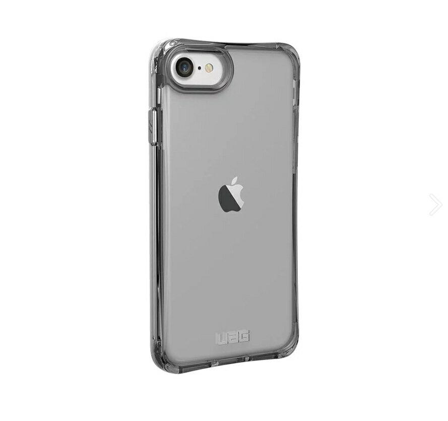 預購品【UAG】iPhone SE/8/7 耐衝擊全透保護殼【迪特軍】