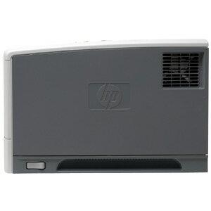 HP LaserJet 5000 5200 Laser Printer - Monochrome - 1200 x 1200 dpi Print - Plain Paper Print - Desktop - 35 ppm Mono Print - A3, A4, A5, A6, B4, B5, B6, B4 (JIS), B5 (JIS), B6 (JIS), C5 Envelope, ... - 350 sheets Standard Input Capacity - 65000 Duty Cycle 3