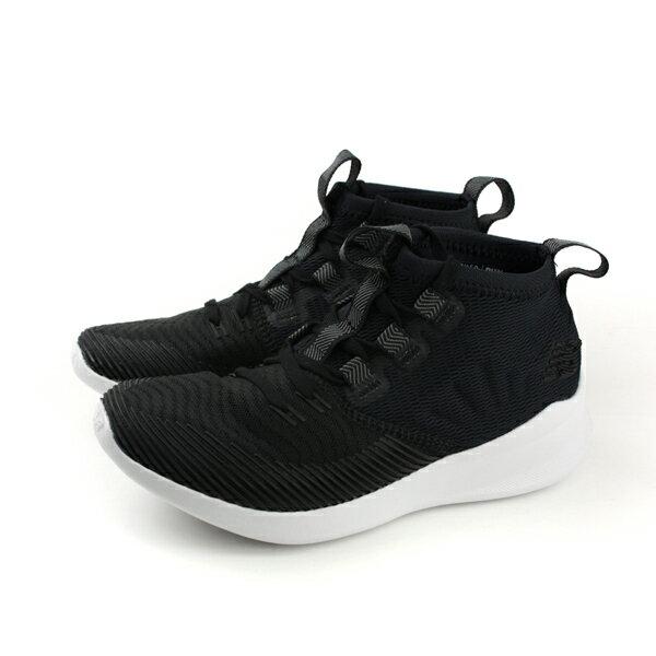 NEW BALANCE CYPHER RUN 跑鞋 運動鞋 透氣 女鞋 黑色 WSRMCBW no353