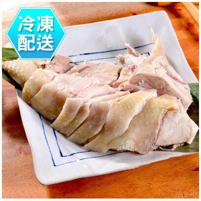 千御國際 蔥油土雞胸350g 冷凍配送 [TW14108] 蔗雞王