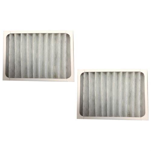 2 Hunter 30928 Air Purifier Filters Fit 30057, 30059, 30079, 30124, 30097, 30124 & 30126 b8741b4a7e1c02beb854350f02582c6f