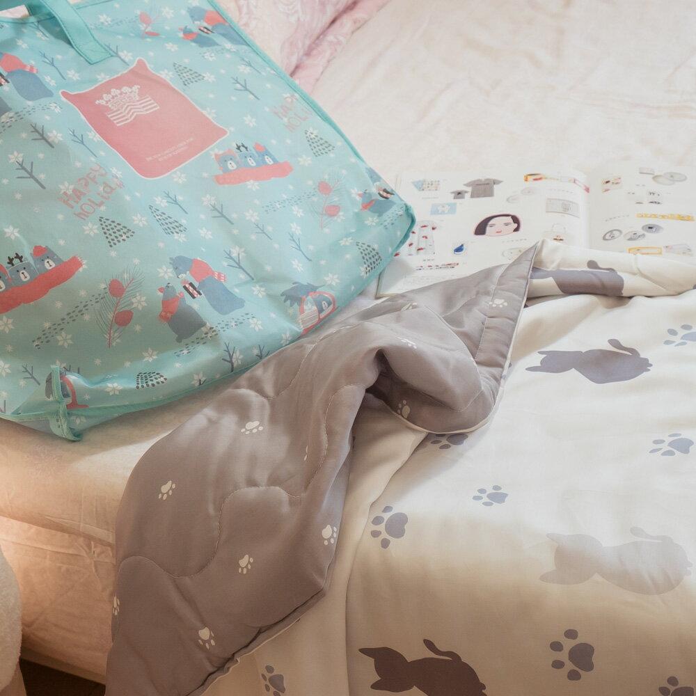 天絲兒童涼被 100%天絲 (2款可選) 棉床本舖 開學季 兒童寢具 7