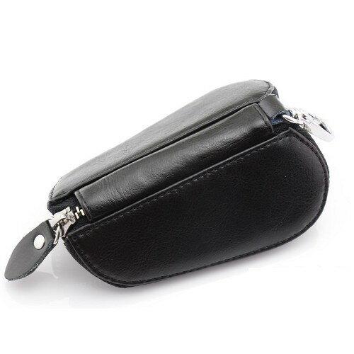 沂軒精品:鑰匙皮套真皮鑰匙包BMWBENZVWFORDHONDAMAZDASUBARUSKODAA0285