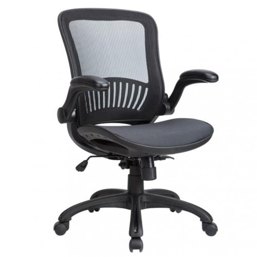 Factory Direct Office Chair Mesh Executive Chair High Back With