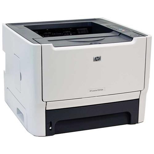 HP LaserJet P2015DN Monochrome Duplex Network Printer (CB368a) 0