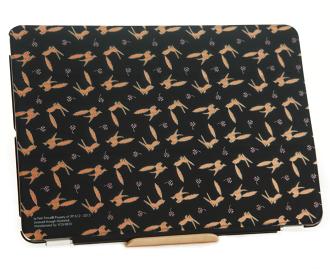 【YOSHI 850】小王子授權系列─小王子樂園《iPad Mini/Air/Pro 》水晶殼+Smart Cover(磁桿)
