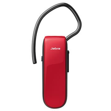 Jabra Classic 捷波朗經典藍牙耳機(紅) 藍牙耳機 藍芽耳機 藍牙耳機麥克風 耳麥【迪特軍】
