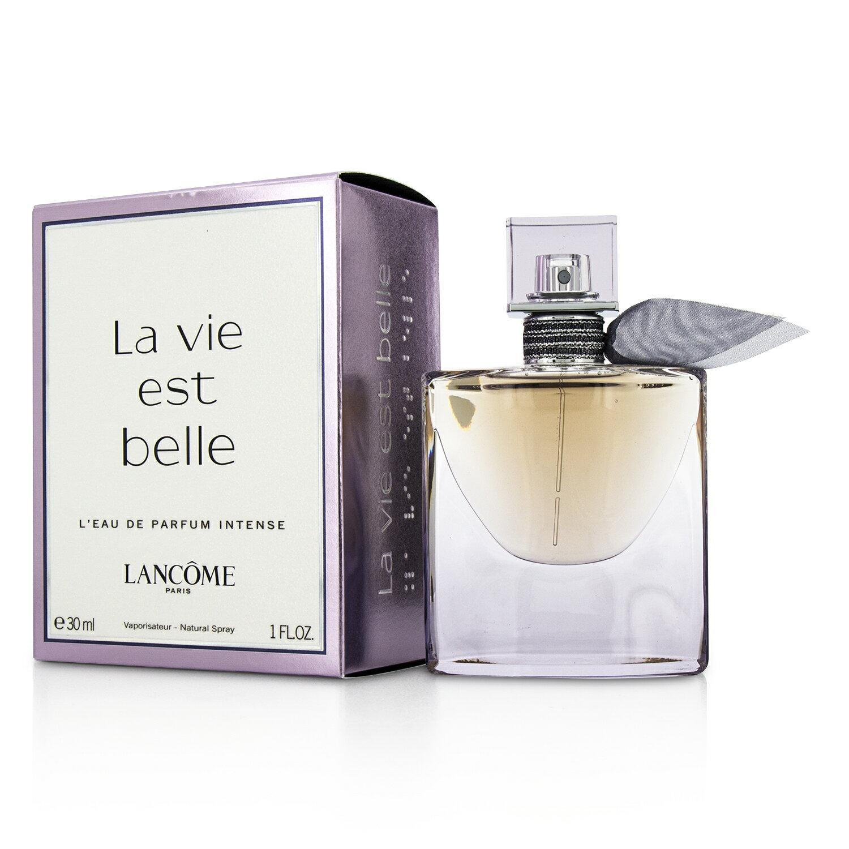 草莓網Strawberrynet 蘭蔻 Lancome - La vie est belle 美好人生濃郁淡香精