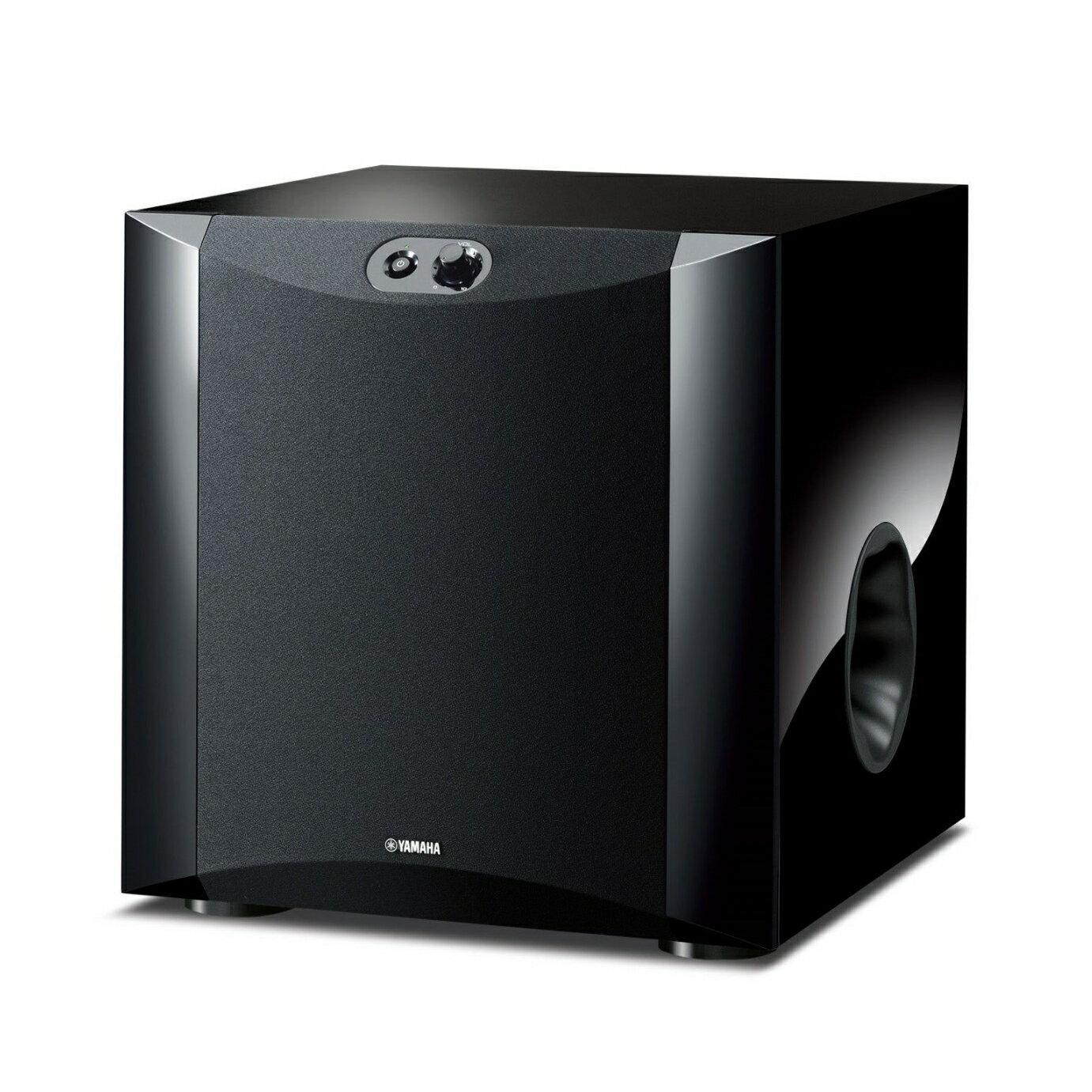 <br/><br/>  YAMAHA 超重低音喇叭 NS-SW300PB<br/><br/>