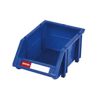 【樹德 SHUTER 整理盒】HB-1218 整理盒/零件盒/雜物櫃
